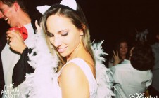 Arctic Whiteout! January 2013 ANIMAL PARTY