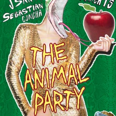 Live @ The Animal Party 3.15.13