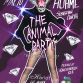 THE ANIMAL PARTY feat. TRAVISWILD & Hohme