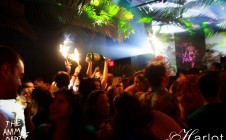 Garden of Eden – March 2013 ANIMAL PARTY