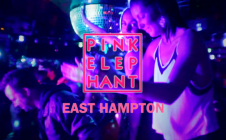 The ANIMAL PARTY coming to East Hampton!