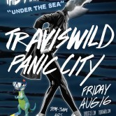 THE ANIMAL PARTY feat. TRAVISWILD & Panic City