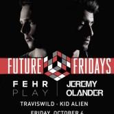 TRAVISWILD with Pryda Friends: FEHRPLAY & Jeremy Olander