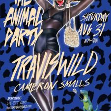 Live from Georgica – East Hampton, NY – THE ANIMAL PARTY
