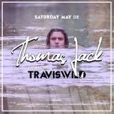 Thomas Jack & TRAVISWILD @ Audio