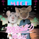 THE ANIMAL PARTY – 'Miami Mice' feat. TRAVISWILD & THE MAURICE