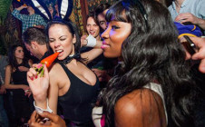 NYC Animal Party 4.5.14