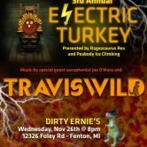 Electric Turkey 3.0
