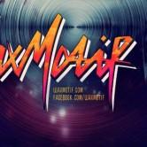 WAX MOTIF + TRAVISWILD @ Audio [SF]
