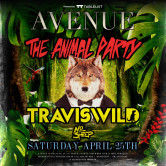THE ANIMAL PARTY @ Avenue [NYC]
