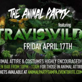 THE ANIMAL PARTY @ DrYnk [Tampa]