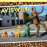 TRAVISWILD's Animal Homecoming @ Hawthorn [SF]