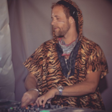 Burning Man 2015 – TRAVISWILD – Live @ Atlantis