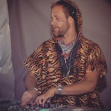 Burning Man 2015 – TRAVISWILD – Live @ Atlantis