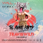 THE ANIMAL PARTY @ Wall [Miami]