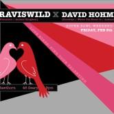 LOVE BIRDS feat. TRAVISWILD & DAVID HOHME [SF]