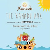 The Xanadu Ark w/ TRAVISWILD (Long Beach)