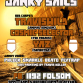Janky Sails feat. TRAVISWILD [SF]