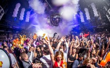 """The Animal Party"" @ Marquee NY – Feb 27, 2016"