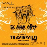 The Animal Party feat. TRAVISWILD! [Miami]