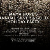 Annual Silver & Gold Party ft. TRAVISWILD [SF]