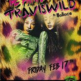 THE ANIMAL PARTY w/ TRAVISWILD & Wallace [Whistler]