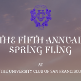 5th Annual Spring Fling feat. TRAVISWILD [SF]