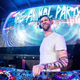 THE ANIMAL PARTY w/ TRAVISWILD @ Wall [Miami]