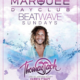 Happen.Stance + Thomas Jack @ Marquee Day Club [Las Vegas]