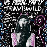 The Animal Party @ Southampton Social Club [NY]