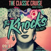 The Classic Cruise: Happen.Stance & The Knocks (DJ Set)