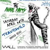 THE ANIMAL PARTY feat. Travis Wild [Miami]