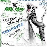 THE ANIMAL PARTY feat. Travis Wild [Miami]