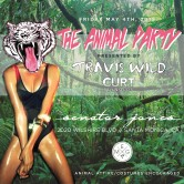 THE ANIMAL PARTY feat. Travis Wild [LA]